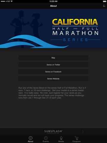 Series Runner screenshot 4