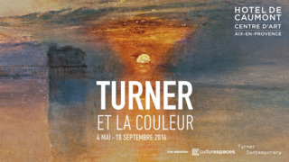 Turner et la couleur screenshot 1