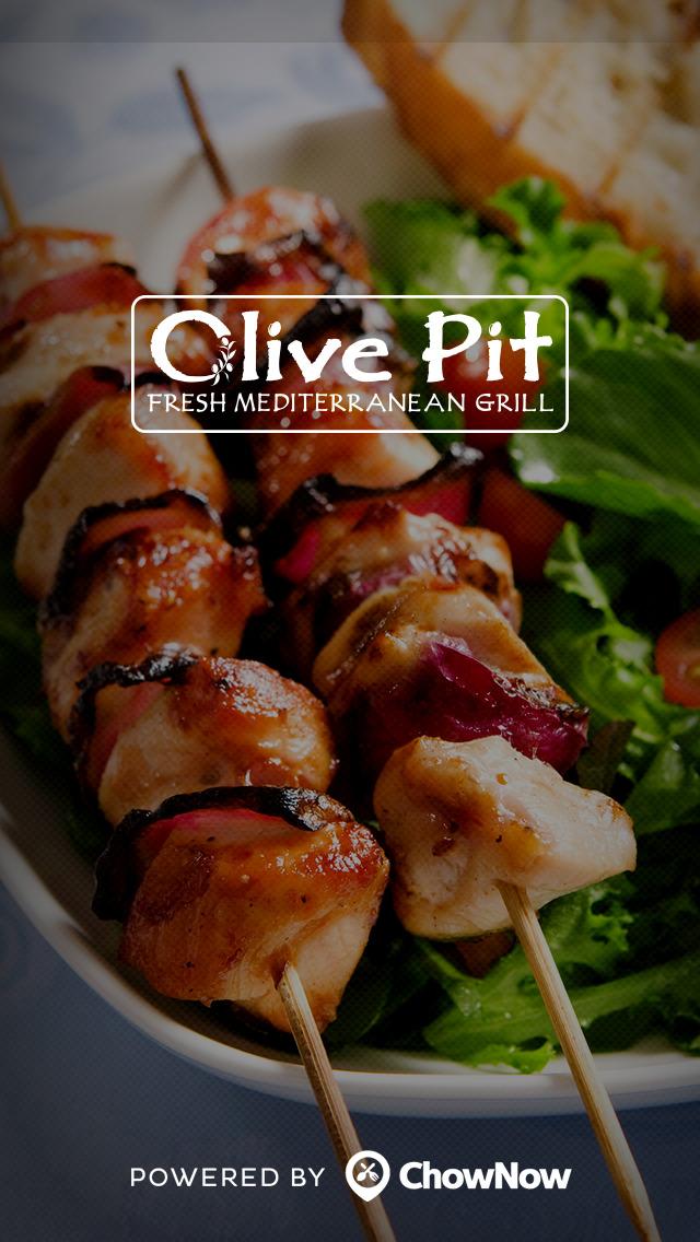 Olive Pit screenshot 1