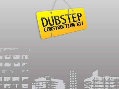 Dubstep Song Construction Kit screenshot 10
