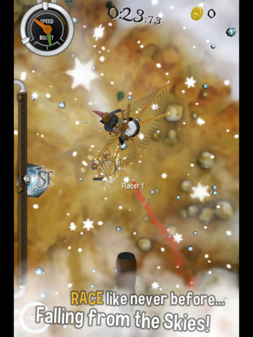Sky Gnomes screenshot 6