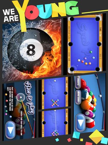 Billiards Ball Pool screenshot 8