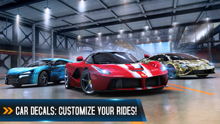 Asphalt 8 - Drift Racing Game screenshot 1
