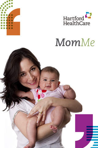 MomMe - náhled