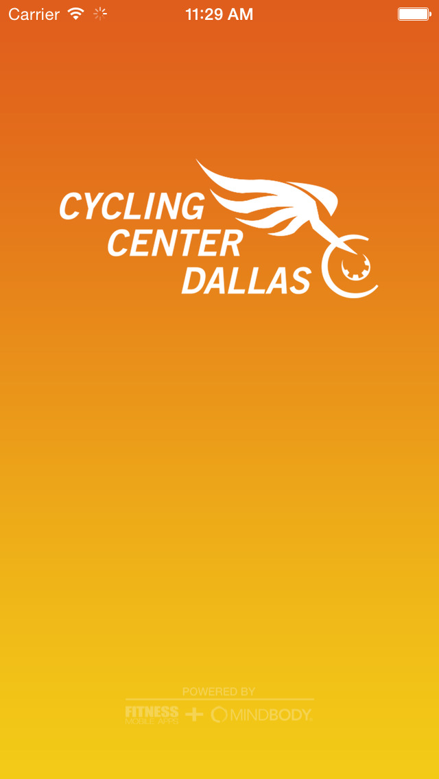 Cycling Center Dallas screenshot #1