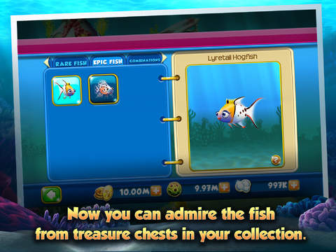 Nemo's Reef screenshot 6