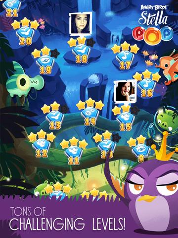Angry Birds POP! screenshot 10