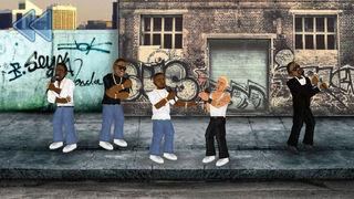Popscene (Music Industry Sim) screenshot 5