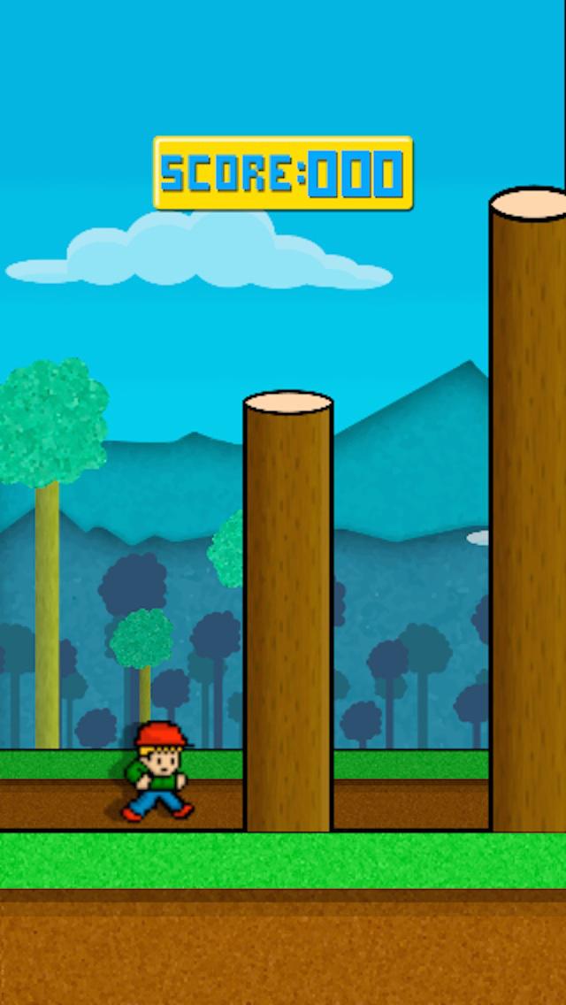 Punch Kid Knockout FREE screenshot 5