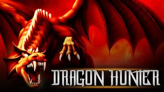 Dragon Hunt 3D: Deadly Shooter screenshot 1