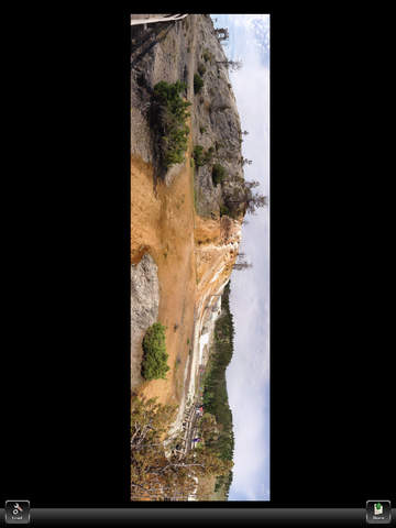 Auto Stitch Pic-Merge Panorama screenshot 9