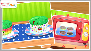 Cooking Games Kids - Jr Chef screenshot 4