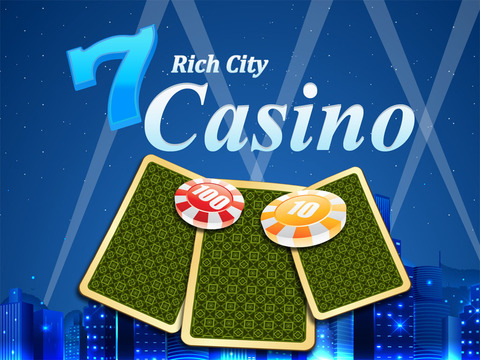 7Love Rich City Casino screenshot 6