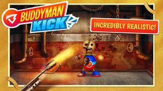 Buddyman™ Kick (by Kick the Buddy) screenshot #3