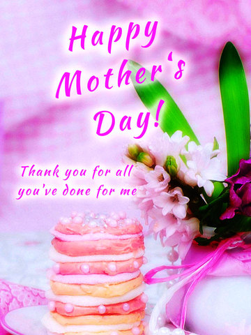 Mother's Day Picture Quotes - Greeting Cards & Images screenshot 7