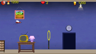 Mosquito Blitz screenshot 3