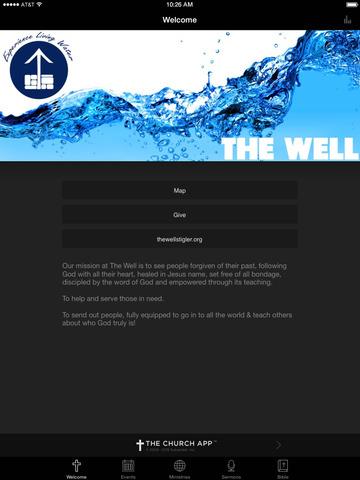 The Well Stigler screenshot 4