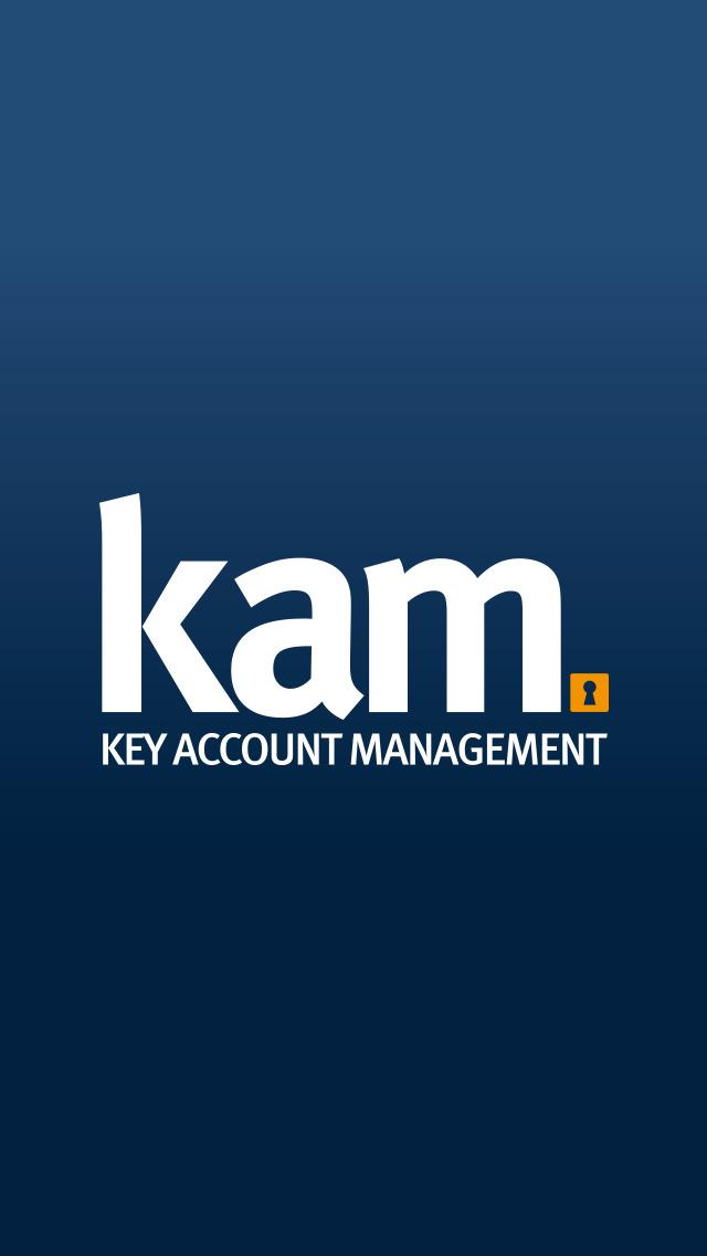 Key Account Management screenshot #1