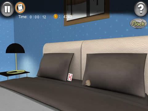 Can You Escape 8 Crazy Rooms II screenshot 9