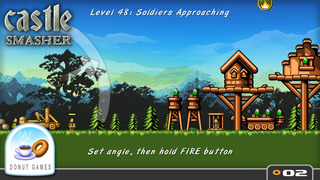 Castle Smasher screenshot 3