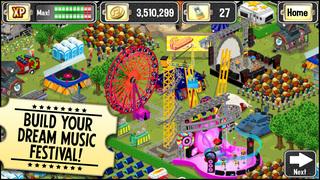 Pocket Festival screenshot 2