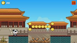 A Cute Panda Run PRO - Full Jumpy Version screenshot 4