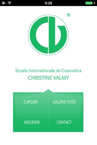 Christine Valmy - náhled