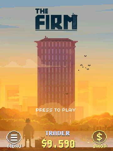 The Firm screenshot 5