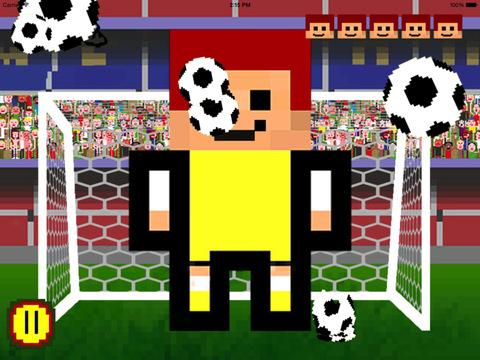Soccer Chase PRO : Real Play Physics screenshot 7
