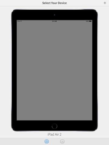 Dev Frames screenshot 4