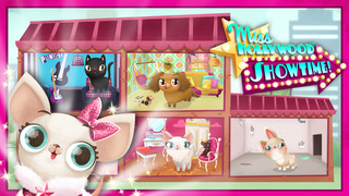 Miss Hollywood Showtime - Pet House Makeover screenshot 1