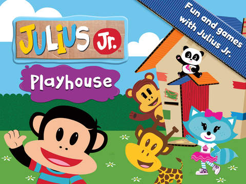 Julius Jr.'s Playhouse screenshot 6