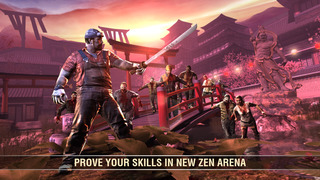 DEAD TRIGGER 2 Zombie Survival screenshot 2