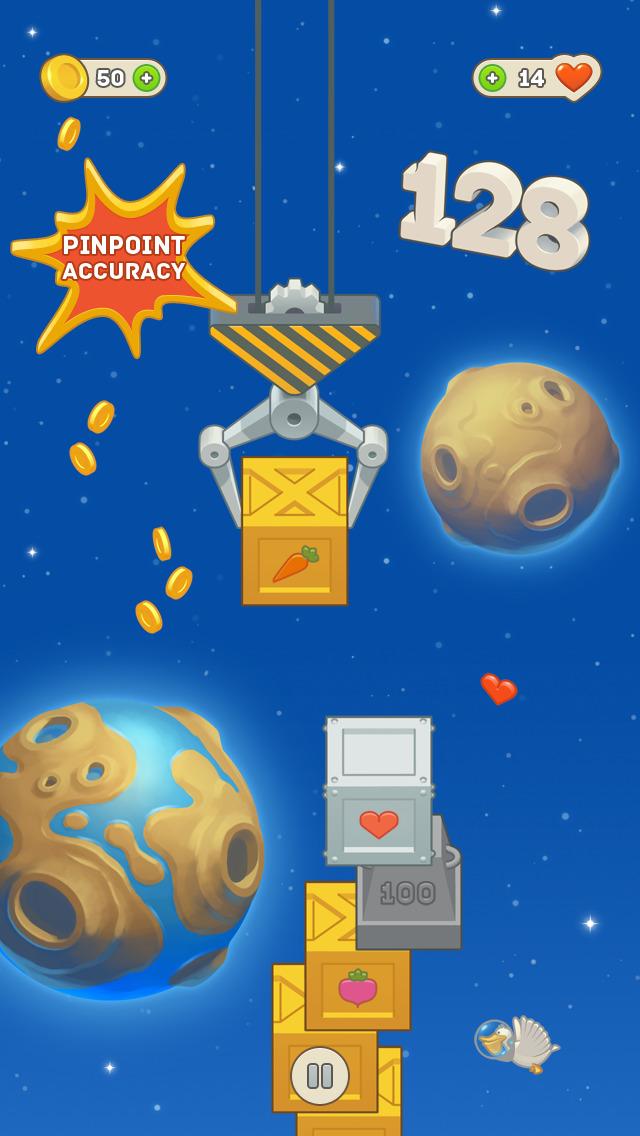 Cargo King screenshot 4