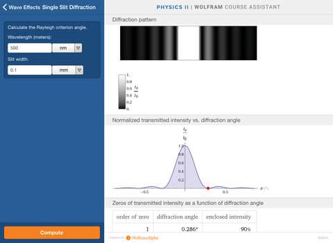 Wolfram Physics II Course Assistant screenshot 10
