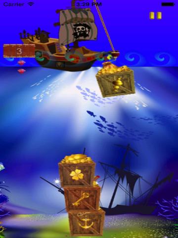 Enchanted Treasure PRO screenshot 7