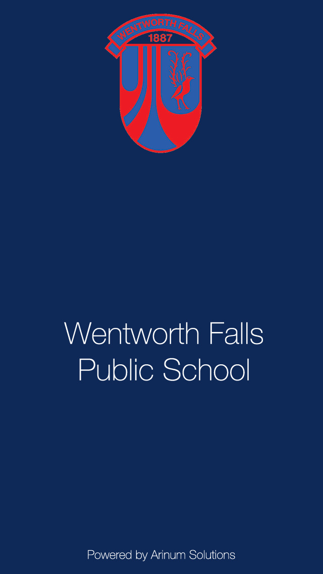 Wentworth Falls Public School screenshot 1