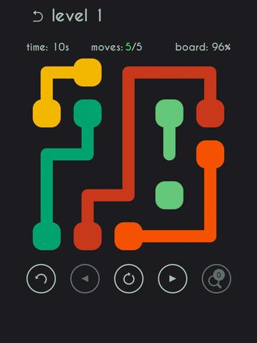 Flow HD screenshot 5
