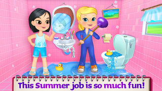 Fix It Girls - Summer Fun screenshot 2