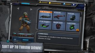 Mad Merx: Nemesis screenshot 2