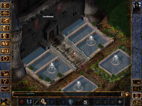 Baldur's Gate screenshot 7