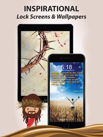 Pocket Prayers - Memorize Verses / Scripture from the Bible! screenshot 7