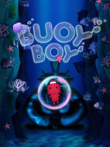 Buoy Boy screenshot 6