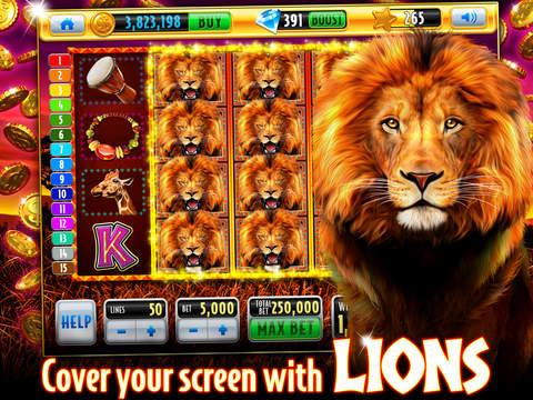 Xtreme Slots screenshot 6