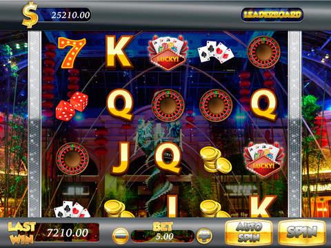 2016 Machine Classic Star Paradise 777 Big - FREE Lucky Las Vegas Slots of Casino Game screenshot 2