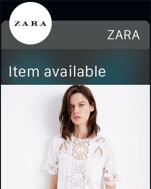 ZARA screenshot 12