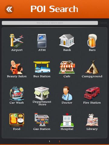 Dar es Salaam City Offline Travel Guide screenshot 10