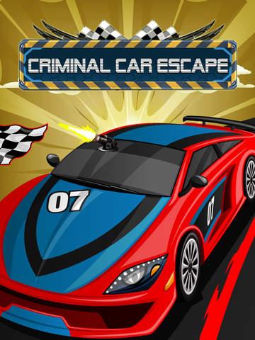 Criminal Car Escape screenshot 10