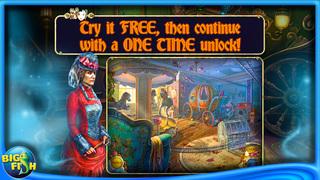 PuppetShow: Destiny Undone - A Hidden Object Game with Hidden Objects screenshot 1