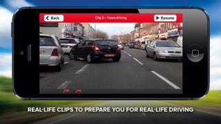 Hazard Perception Mega Pack - Driving Test Success screenshot #1